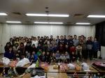 平成29年度卒団式が行なわれました!