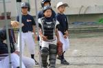 部員募集‼ 一緒に野球をしよう!
